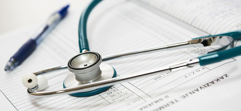 Υποχρεωτική η αναγραφή της συνταγής στο βιβλιάριο των Ασθενών